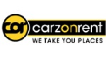 Carzonrent offers and coupons