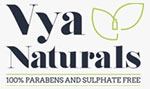 Vya Naturals offers and coupons
