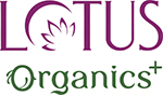 Lotus Organics offers and coupons