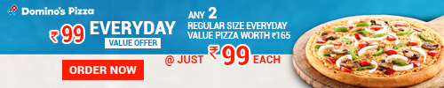 Rs 99 Everyday Value Offer