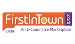 Firstintown Logo