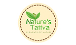 Naturestattva