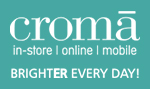 Croma offers and coupons