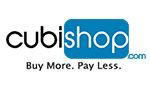Cubishop offers and coupons