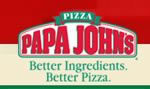 Papa Johns offers and coupons