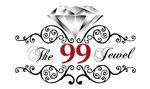 The99jewel Logo