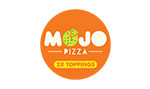 Mojo Pizza 2x toppings