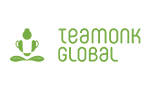Teamonk Global Logo