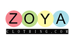 Zoya Clothing Logo