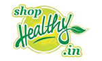 ShopHealthy offers and coupons