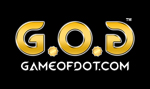 GameOfDot offers and coupons