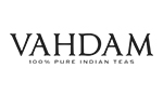 VahdamTeas offers and coupons