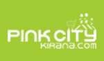 Pinkcitykirana offers and coupons