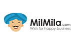 Milmila offers and coupons