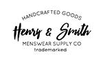 Henry & Smith offers and coupons