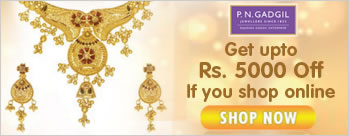 Get 10% OFF On Selected Jewellery