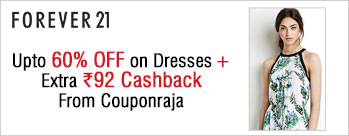 Upto 60% OFF on Dresses