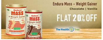 Flat 20% OFF on  Health Drinks