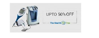 Upto 50% OFF on All Medical Devices