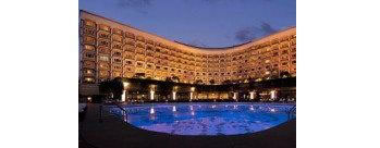 Hotels at New Delhi