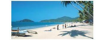Hotels at Goa