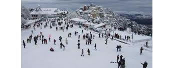 Hotels at Shimla
