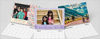 Desk Calenders starting at Rs.150 + Extra Rs 100 Cashback (New User)